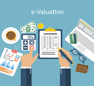 e-valuation